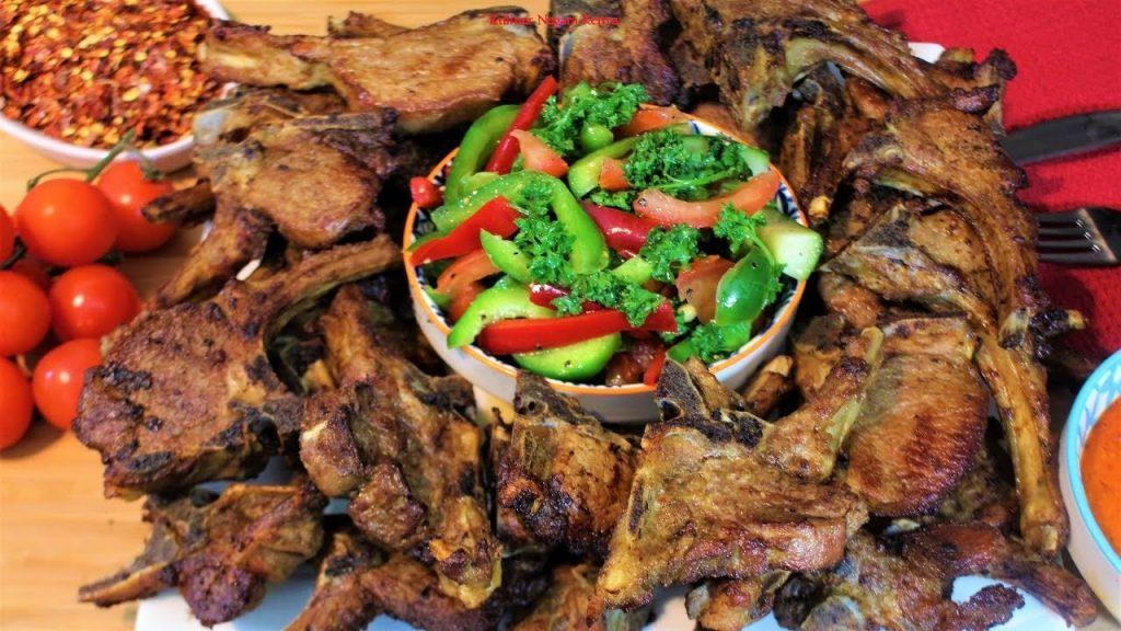 Makanan Kuliner Negara Kenya
